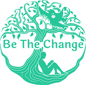 Be the Changes Logo